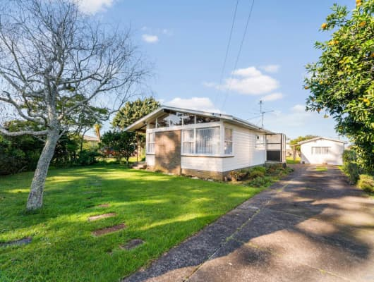 140 Weymouth Road, Manurewa, Auckland