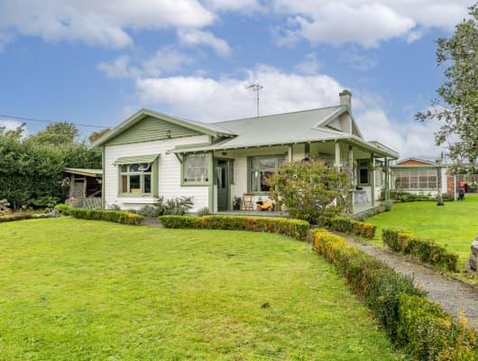 136 Tiro Tiro Rd, Levin, Manawatu-Wanganui