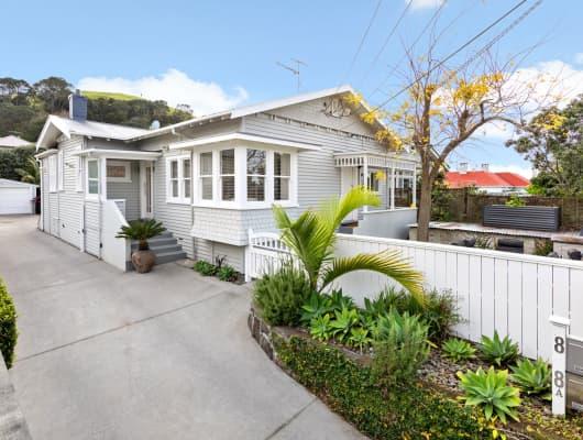 8 Stokes Road, Mount Eden, Auckland