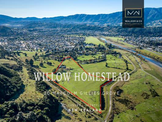 20 Malcolm Gillies Grove, Totara Park, Wellington