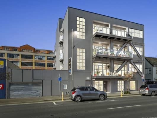 215 Victoria Street, Te Aro, Wellington