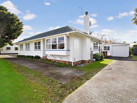 37 Hereford Street, Te Atatu Peninsula, Auckland
