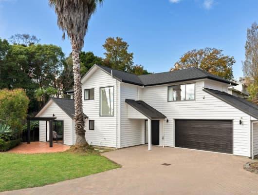 445 Dominion Road, Mount Eden, Auckland