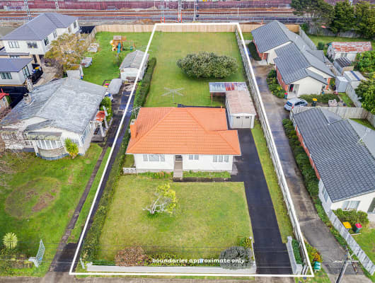 29 Clendon Avenue, Papatoetoe, Auckland