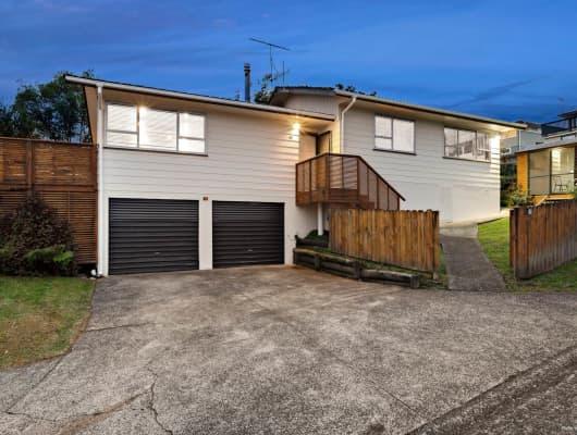 45 Sycamore Drive, Sunnynook, Auckland