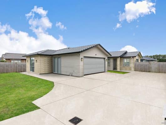 41 Wellfield Drive, Papakura, Auckland