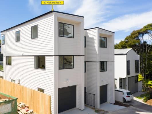 10 Mohaka Way, Albany Heights, Auckland