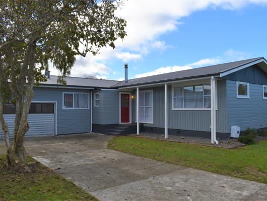 6 Charles Street, Levin, Manawatu-Wanganui