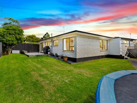 53 Taioma Crescent, Te Atatu Peninsula, Auckland