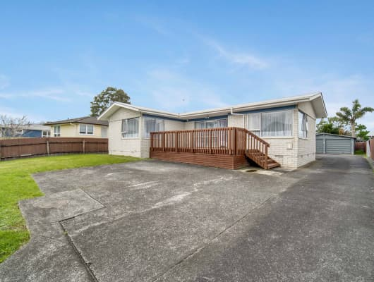 32 Cargill Street, Papakura, Auckland