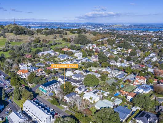 25 Claude Road, Epsom, Auckland