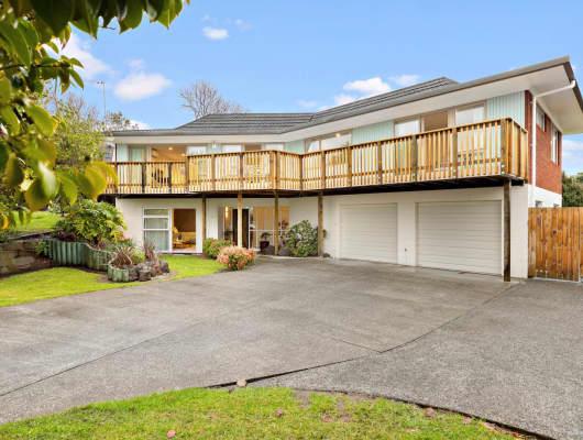 7 Leewood Place, Pakuranga Heights, Auckland