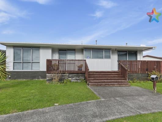 3 Kilkenny Grove, Wainuiomata, Wellington