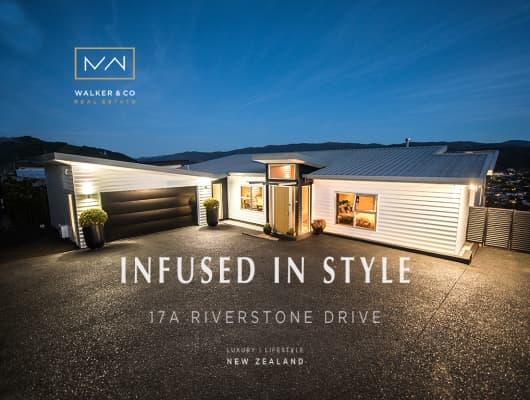 17A Riverstone Dr, Riverstone Terraces, Wellington
