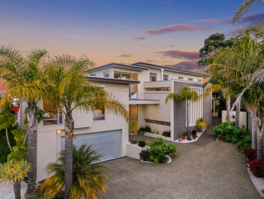 54 Penzance Road, Mairangi Bay, Auckland