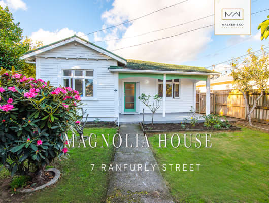 7 Ranfurly Street, Trentham, Wellington