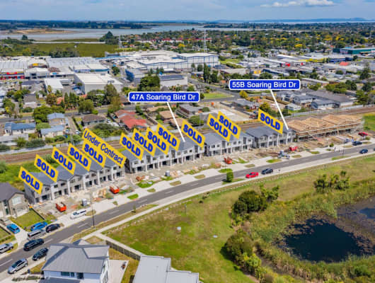 47A Soaring Bird Drive, Takanini, Auckland