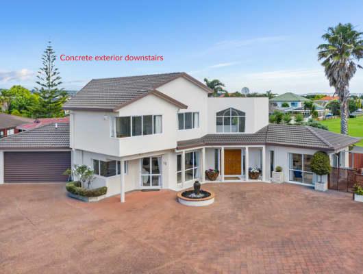 12 Frank Nobilo Drive, Golflands, Auckland