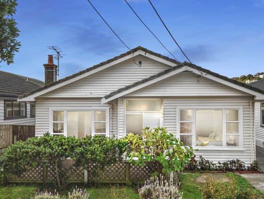 103 Miramar Avenue, Miramar, Wellington