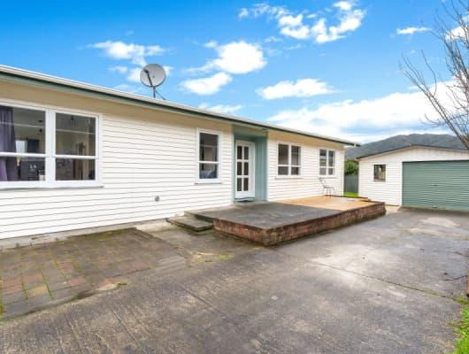 19 Kairanga Crescent, Wainuiomata, Wellington