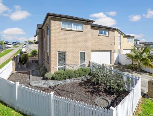 95 Argento Avenue, Flat Bush, Auckland