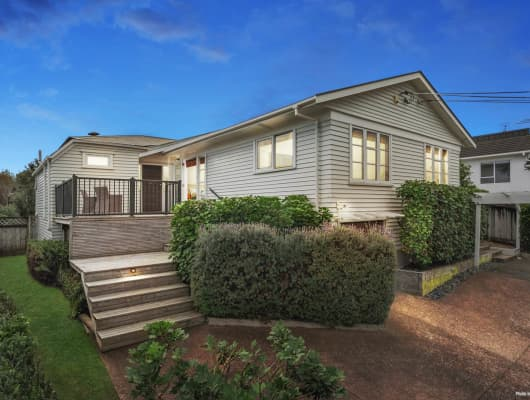 92 Melanesia Road, St Heliers, Auckland