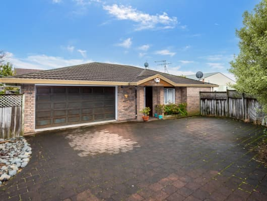 20 Steeple Rise, Pakuranga, Auckland