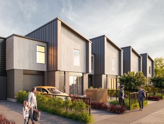 1F/Lot 30 Rutherford Street, Belmont, Auckland