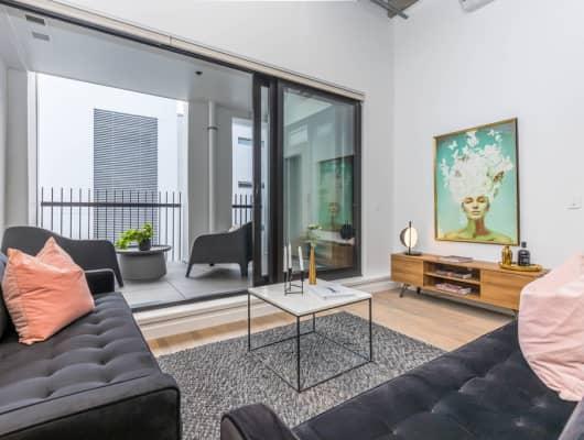 204E/13 Dundonald Street, Eden Terrace, Auckland