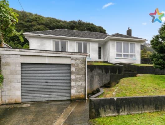 165 Wellington Road, Wainuiomata, Wellington