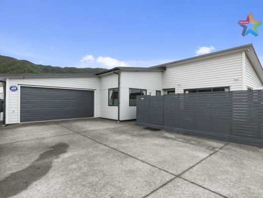 51 Fraser Colman Grove, Wainuiomata, Wellington