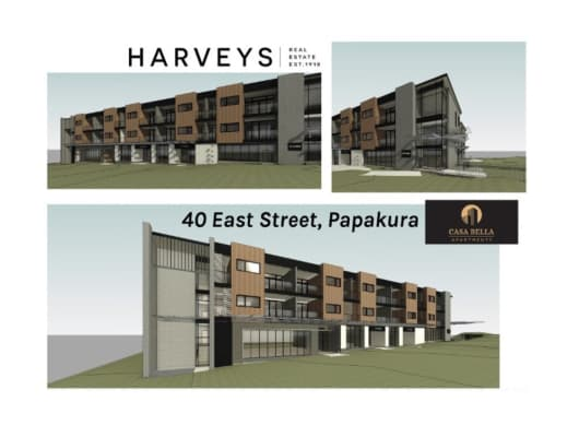 40 East Street, Papakura, Auckland