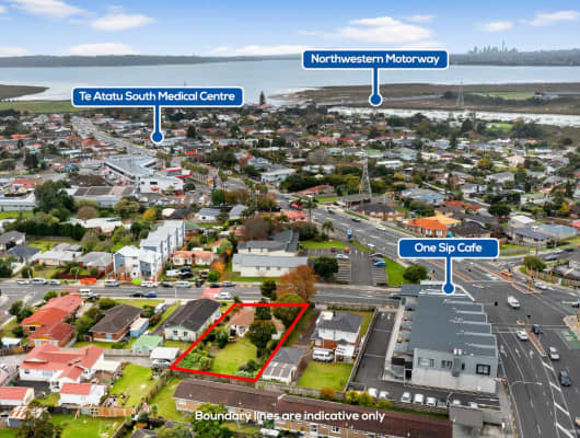 8 Flanshaw Road, Te Atatu South, Auckland