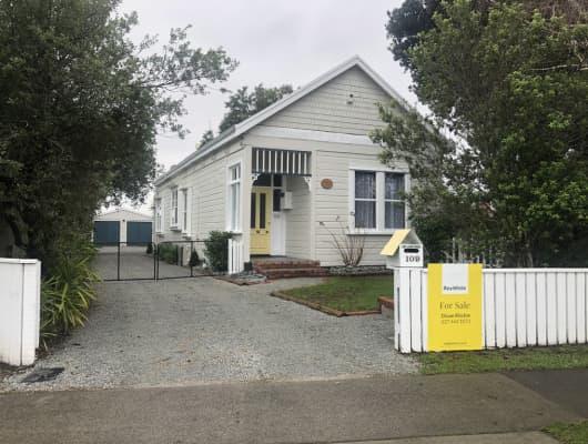 109 Roebuck Road, Te Hapara, Gisborne