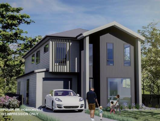 34 Rapunga Drive, Hobsonville, Auckland