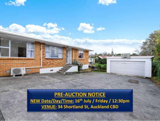 12 Rimu Street, New Lynn, Auckland