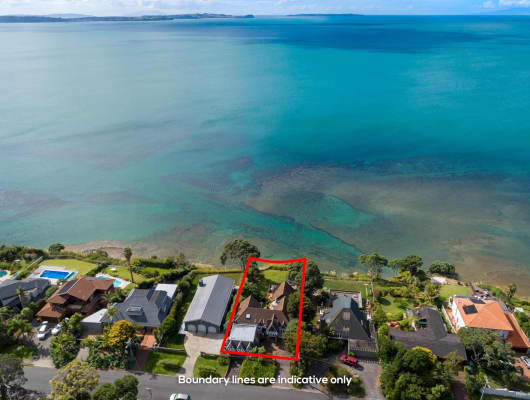 4 Cliff Road, Torbay, Auckland