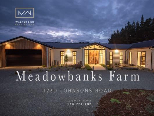 123D Johnsons Road, Whitemans Valley, Wellington