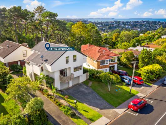 1/85 Sunrise Avenue, Murrays Bay, Auckland
