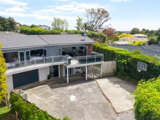 2 Glenmore Road, Sunnyhills, Auckland