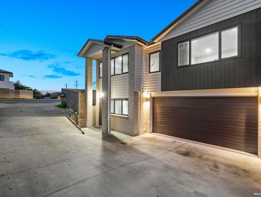 95A Station Rd, Papatoetoe, Auckland