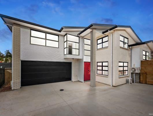 8 Palmer Avenue, Glen Eden, Auckland