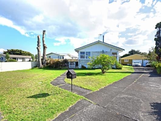42 Cape Road, Mangere, Auckland