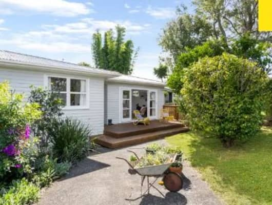Lendic Avenue, Henderson, Auckland