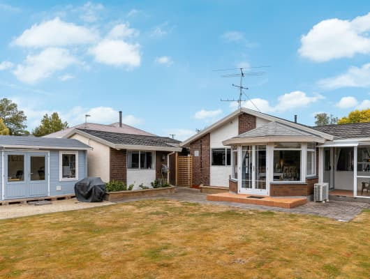 144 Upper Plain Road, Masterton, Wellington