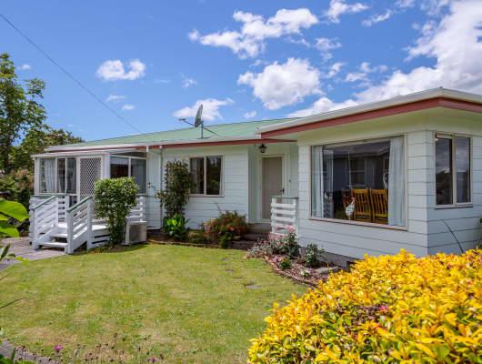 45 Herbert Street, Masterton, Wellington