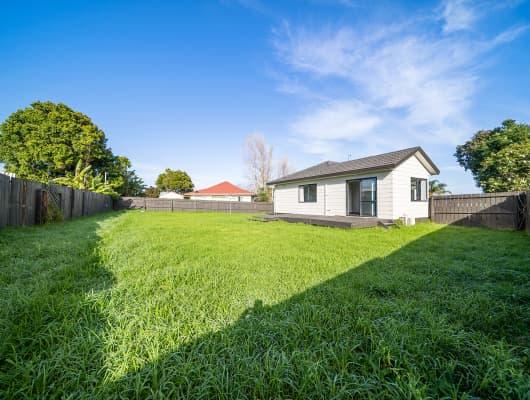 22 Dungarvon Pl, Clendon Park, Auckland