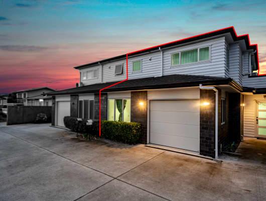6 Toro Lane, Manurewa, Auckland