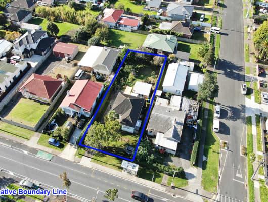 5 Thomas Road, Mangere, Auckland