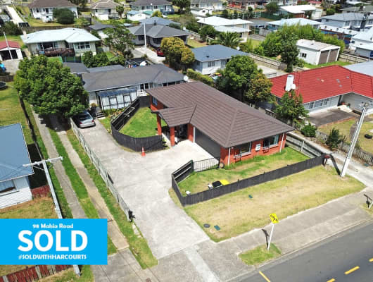 98 Mahia Road, Manurewa, Auckland